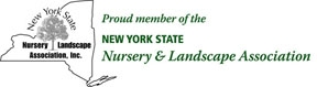 Proud Member of New York State Nursery and Landscape