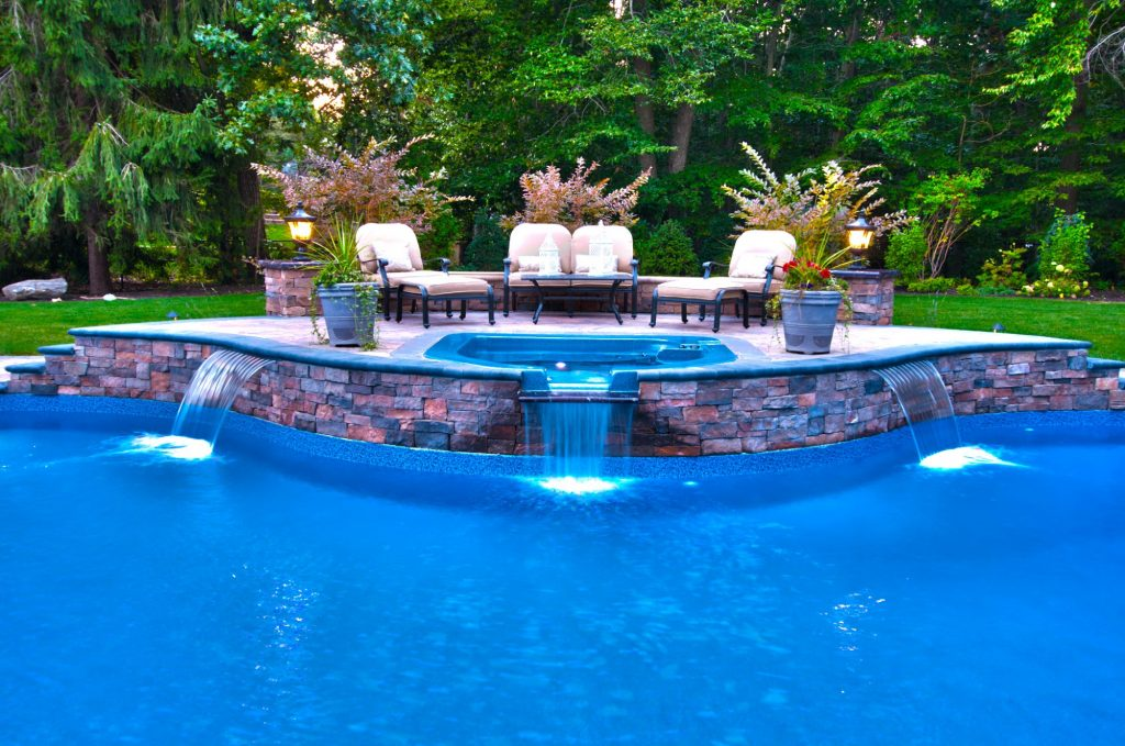 Getting your pool ready for spring metamorphosis for Obi easy pool
