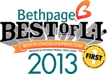 Best of Long Island Logo