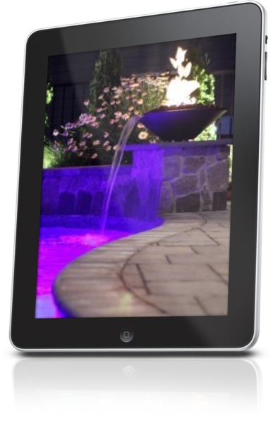 View Metamorphosis Landscape Design on your smart phone or tablet