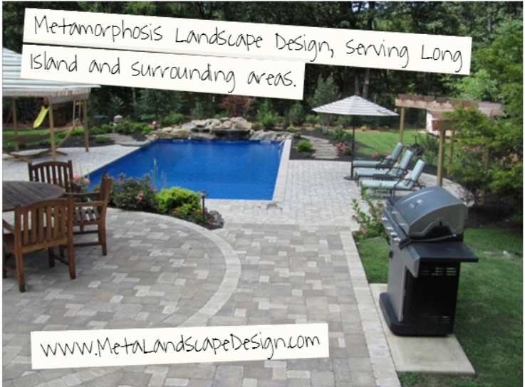 Metamorphosis Landscape Design