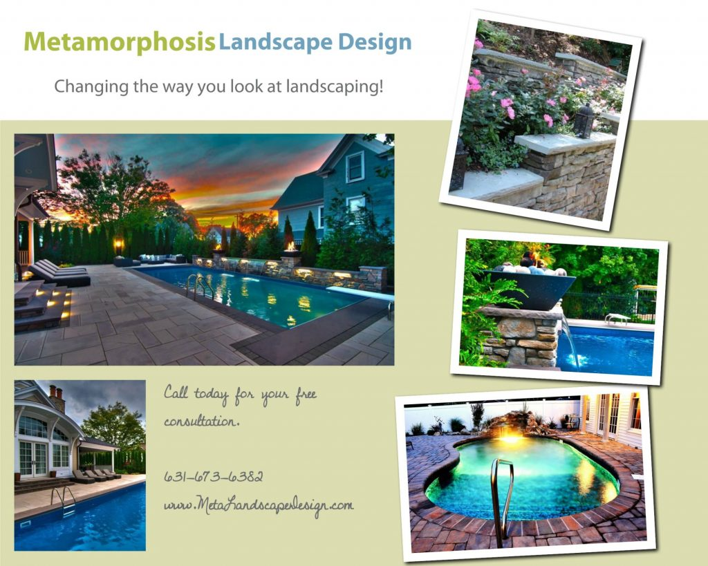 Metamorphosis Landscape Design - Changing How You Look At Landscaping